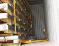 Corrugated Steel Sheet package 03