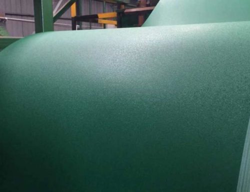 Color Coated Steel Coil Price: Factors Affecting