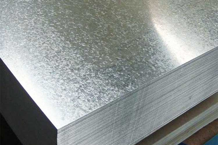 Galvanized Steel Coil Sheet Supplier Manufacturer China