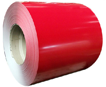 HDP-colour-coated-steel-coil