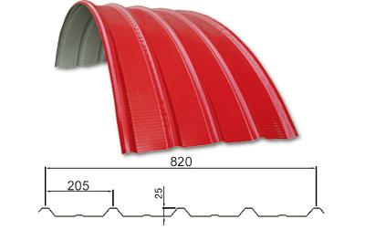 YX25-205-820(Arch)