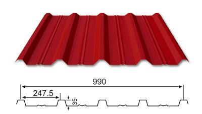 YX35-247.5-990