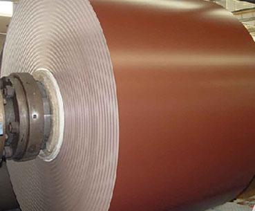 matt-colour-coated-coil