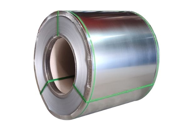 Hot rolled steel coil 2