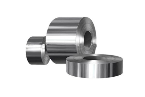 Stainless steel coil 1