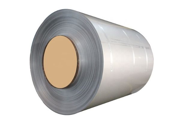 Stainless steel coil 2