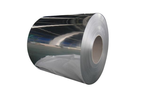 Stainless steel coil 3
