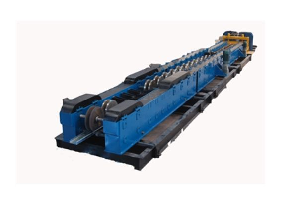 Cable Tray Roll Forming Machine 1