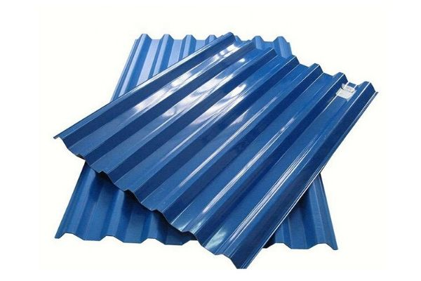 Color Coated Roofing Sheets 1