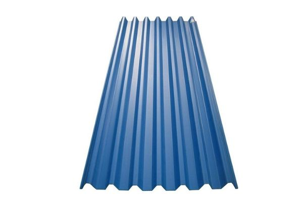 Color Coated Roofing Sheets 2