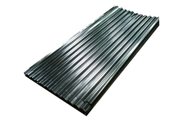 Galvalume Roofing Sheet 1