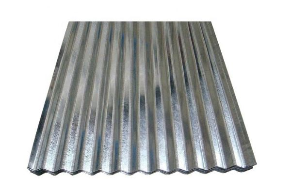 Galvalume Roofing Sheet 2