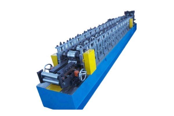 Guide Rail Roll Forming Machine 1
