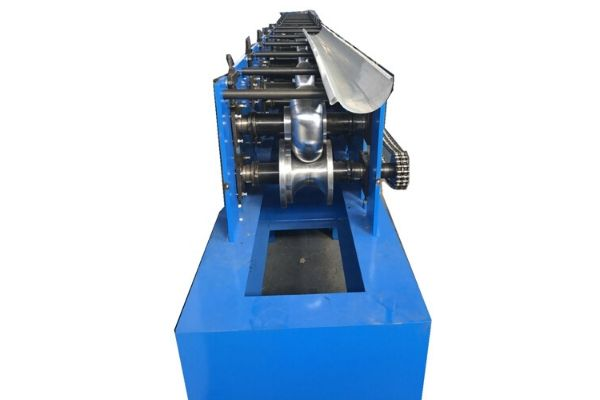 Gutter Making Machine 2