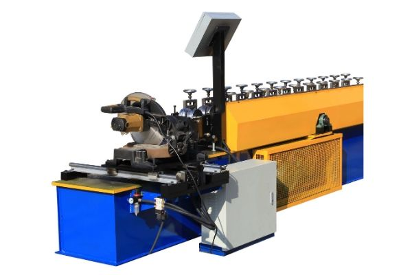 Metal Stud Roll Forming Machine 1
