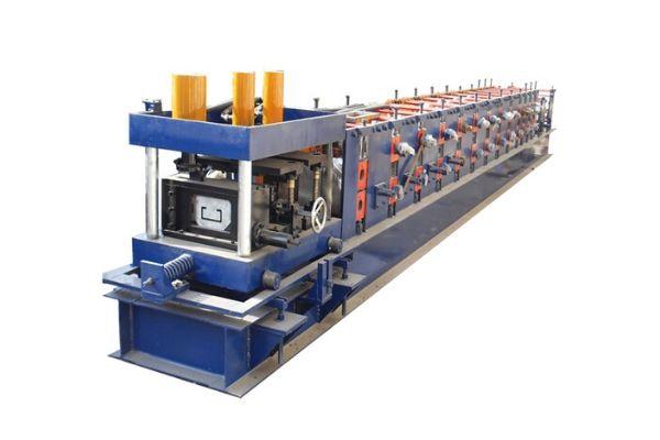 Metal Stud Roll Forming Machine 2