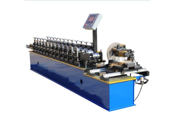 cold roll forming machine 1