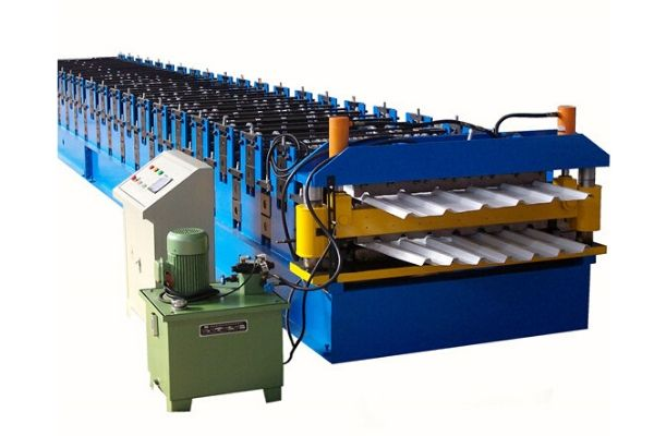 metal roofing roll forming machine 1
