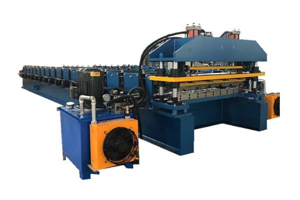 metal roofing roll forming machine 2