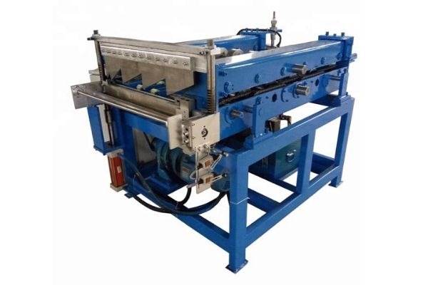 portable roll forming machine 2