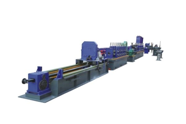 steel pipe roll forming machine 1