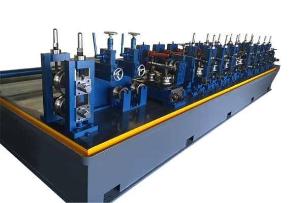 steel pipe roll forming machine 2